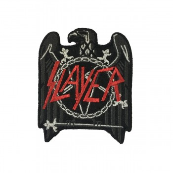 Slayer Kare Patch