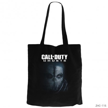 Call of Duty - Cod Ghosts Ham Bez Çanta