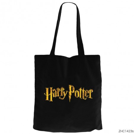 Harry Potter Logo Ham Bez Çanta
