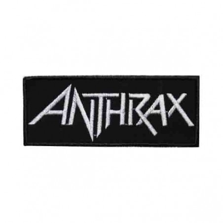 Anthrax Patchi