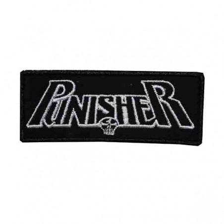 Punisher Yazı Patch Yama