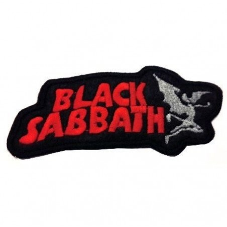 Black Sabbath Patch Yama