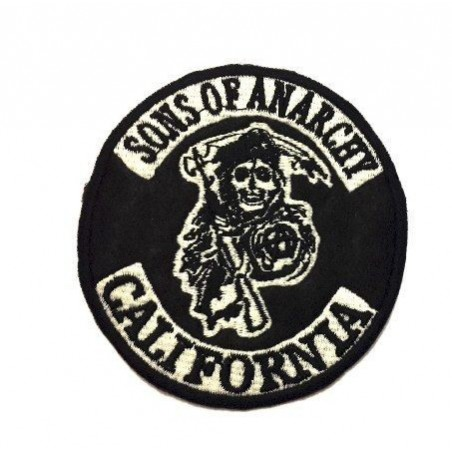 Sons Of Anarchy Patch Yama