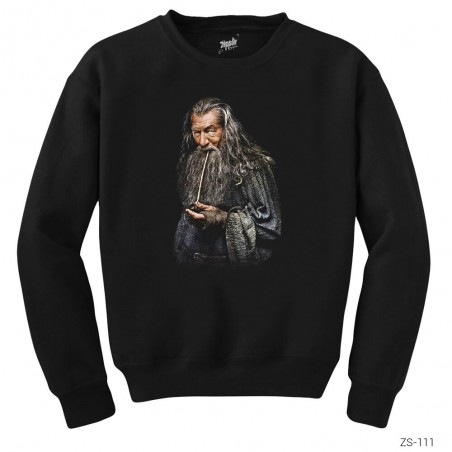 Lord of the Rings - Gandalf Sweatshirt