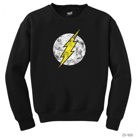Flash Logo Sweatshirt