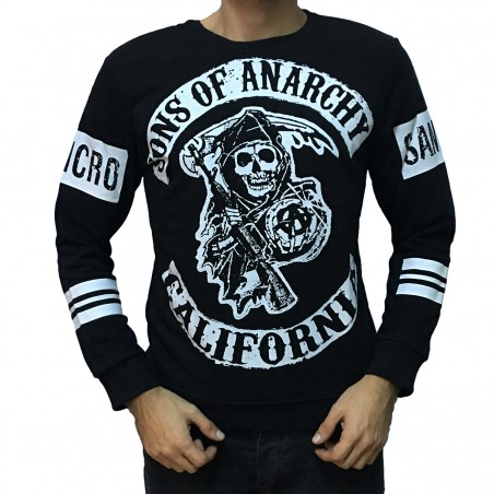 Sons of Anarchy Sweatshirt