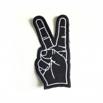2 Parmak / Two Fingers Patch